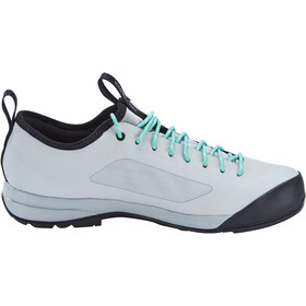 Arc'teryx Acrux SL Shoes Damen Pebble/Flint